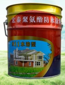 临河聚氨酯防水涂料桶