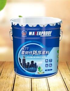 单组份防水涂料桶
